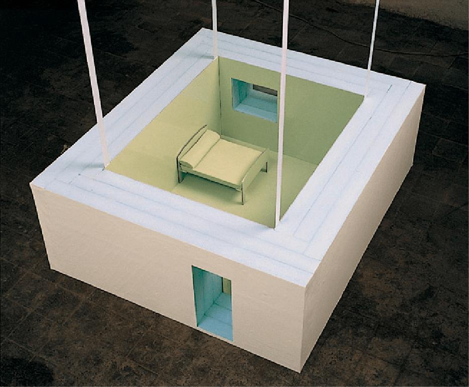 Dormitorios terapeuticos